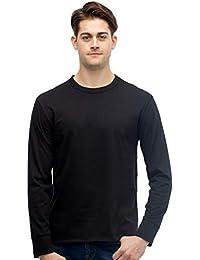 All Season Basic t Shirt Layer Long Sleeve T Shirt Men