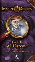 Pegasus Spiele 17853G - Mystery Rummy Al Capone Kartenspiele Kartenspiele / Hits