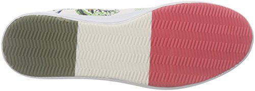 best place online amazing price online NAPAPIJRI FOOTWEAR Women's Astrid Trainers Mehrfarbig (White Print) lowest price sale online cheap real finishline cheap limited edition PQeqcJeD5r