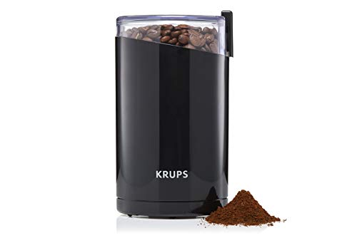 Krups F203 Electric Spice