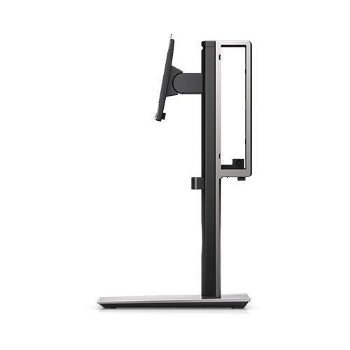 Dell MFS18 Compact Micro Form Factor All-in-One Stand Supports 19