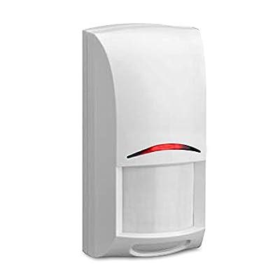 Bosch Pro-Grade ZigBee Wireless Motion Detector ISW-ZPR1-WP13 - Requires Samsung SmartThings Hub