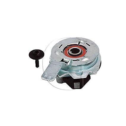 Embrague Mecánico para cortacésped Alko 518676: Amazon.es ...