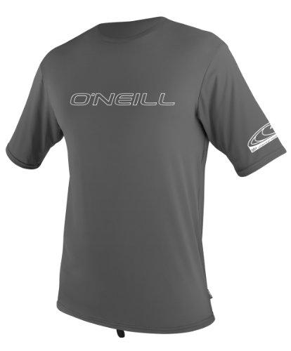 O'Neill Wetsuits Basic Skins Tee Rash Guard