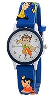 e61fabddb5c0 Barbie Analogue Black Dial Round Girl s Watch  Amazon.in  Watches