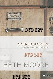 Sacred Secrets: A Living Proof Live Experience