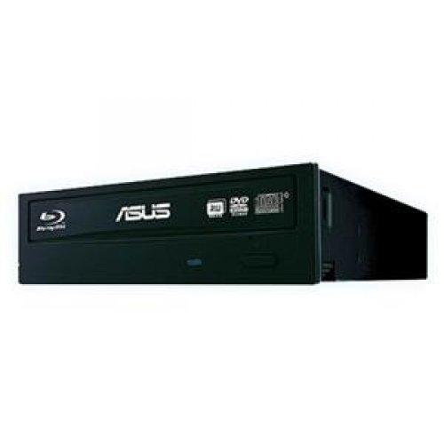 ASUS BC-12B1ST/BLK/B/AS (Bulk) / Blu-ray Optical Drive by Asus