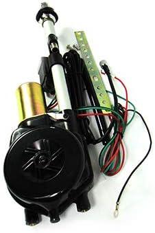 Antena eléctrica de potencia aérea mástil Radios OEM reemplazo kit para MIS Diamante Eclipse Galant Mirage Pajero Shogun Sapporo Sigma Tredia 3000GT