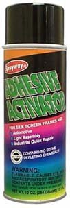adhesive-activator
