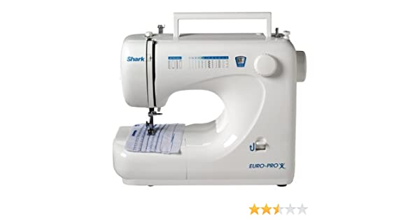 Amazon EuroPro 40 Stitch Art Sewing Machine Impressive Omega Stitch Art Sewing Machine