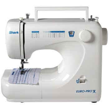Amazon EuroPro 40 Stitch Art Sewing Machine Beauteous Omega Stitch Art Sewing Machine