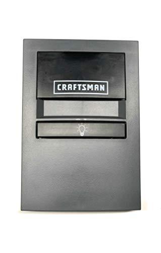 (Craftsman Garage Door Opener Multi-Function Control Panel )