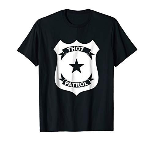 Thot Patrol T-Shirt -