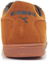 Diadora Tokyo Uomo Sneaker Marrone Chiaro
