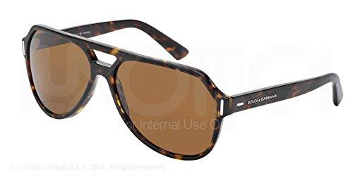 Gabbana 282183 De Dolceamp; Pour 4224s Homme Soleil Lunettes 80yvnmPONw