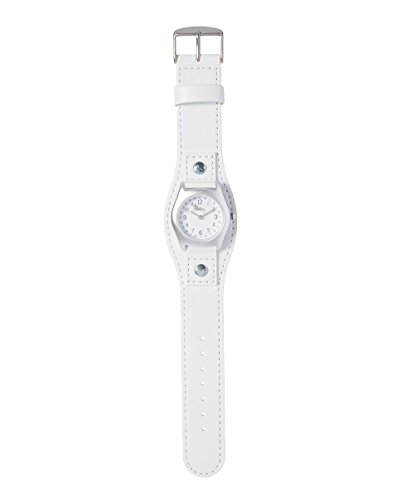 Price comparison product image Kipling Captain Kids White Quartz Watch