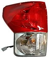 TYC 11-5266-00 Toyota Tundra Driver Side Replacement Tail Light Assembly