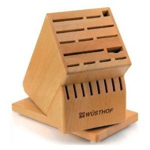 Wusthof 22 slot swivel storage block