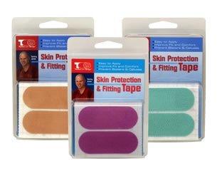 Turbo Fitting Tape 1'' 30 Piece Pak Purple by Turbo 2in1