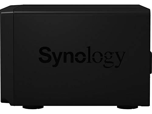 Synology DX517 Serveur NAS