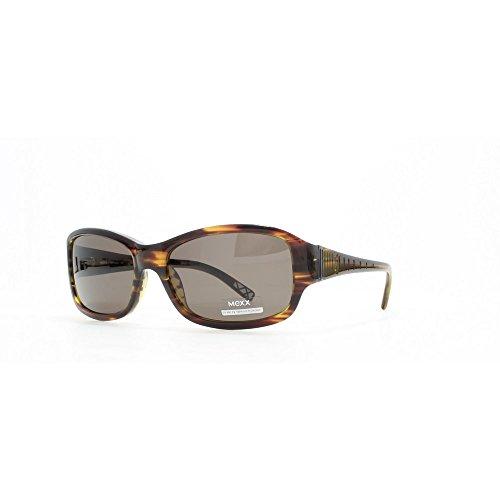 Mexx 6116 200 Brown Sunglasses For - Sunglasses Mexx