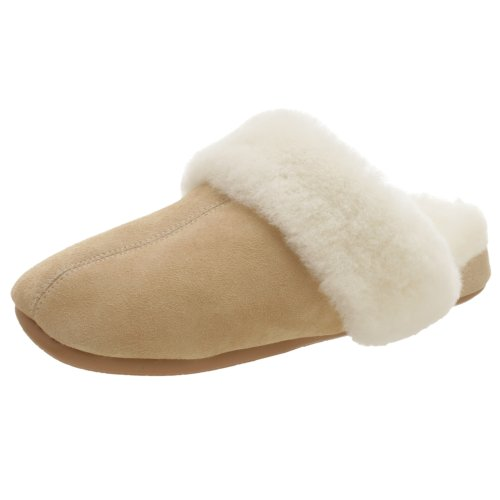 Hush Puppies Kvinna Allison Toffel Off White