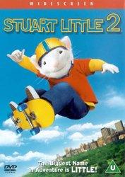 Stuart Little 2 DVD 2002