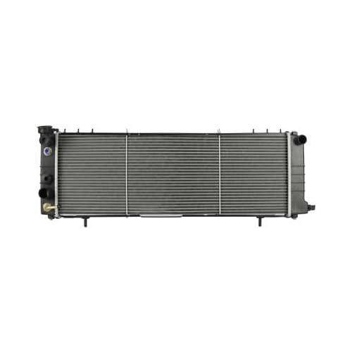 I 80 Auto Parts >> 80 Off Prime Choice Auto Parts Rk485 Aluminum Radiator