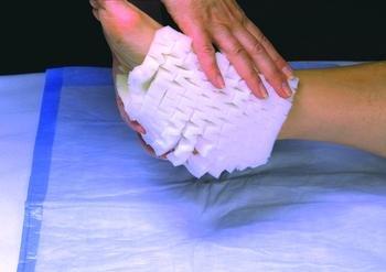 3M Reston Self-Adhering Foam Products - 7 7/8