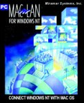 PC MACLAN For Windows NT 4.1