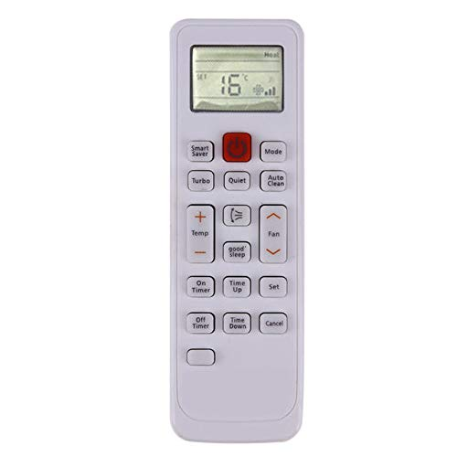 OKIl Air Conditioning Controller Universal Remote Control Transmitter for  Samsung DB93-11115k
