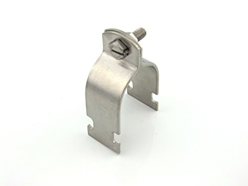 Std Pipe Clamp - 3
