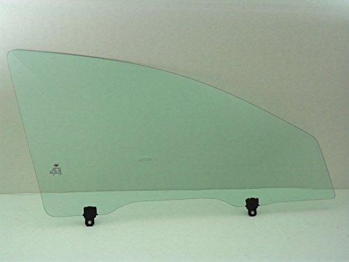 NAGD Fits 2002-2007 Mitsubishi Lancer 4 Door Sedan/Station Wagon Passenger Side Right Front Door Window Glass ()