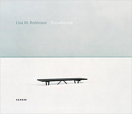 Descargar Libros Gratis Para Ebook Lisa M. Robinson: Snowbound Buscador De Epub