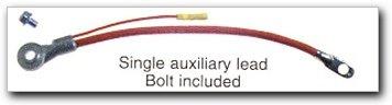 Deka 00303 Positive Battery Cable (1998 Saturn Sl2 Battery)