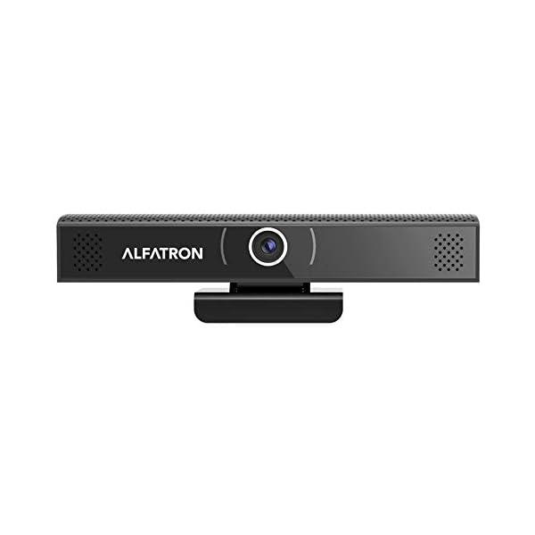 Alfatron ALF-Salut Mini Video Conference System Full HD Webcam