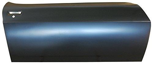 Door Skin - RH - 70-81 Camaro