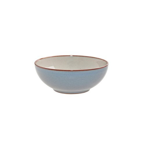 Denby Heritage Terrace Soup/Cereal Bowl, Gray