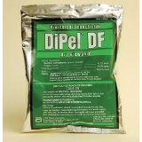Insecticide Organic Dipel DF 16 Ounce Bag (vob)