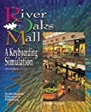 img - for River Oaks Mall (Ta-Typing/Keyboarding Ser.) book / textbook / text book