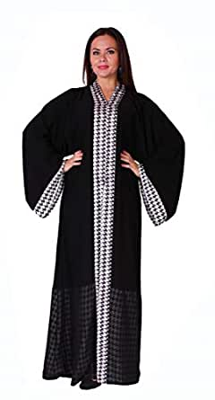 Jameela Women`S Stylish Abaya [Jml-15]