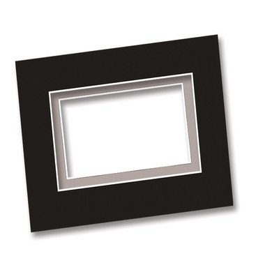 Alvin Series Mat and Drawing Smooth Surface Board Cream 20 x 30 ()