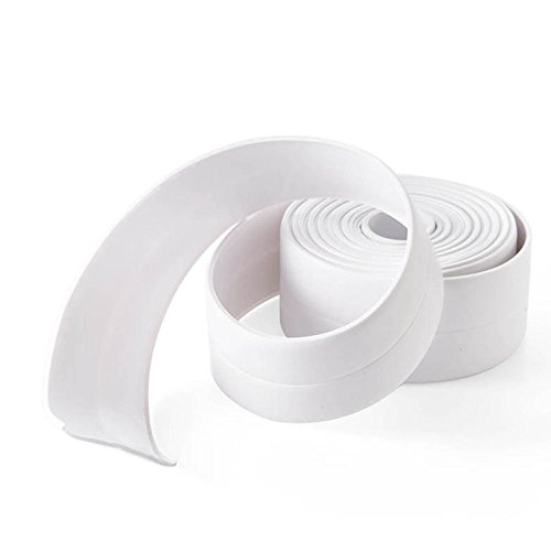 Bathroom Sink Mold - Winnerbe Kitchen Bathroom Wall Sealing Tape Waterproof Mold Proof Adhesive Tape