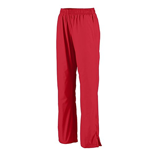 784371496371 - Augusta Sportswear Women's Solid Pant 2XL Red carousel main 0