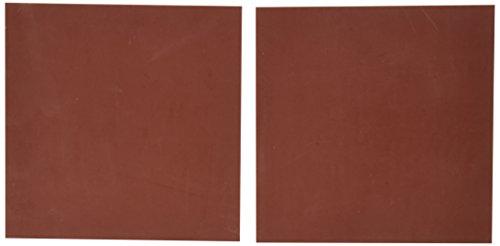 Danco 59849 Rubber Packing Sheets, 6