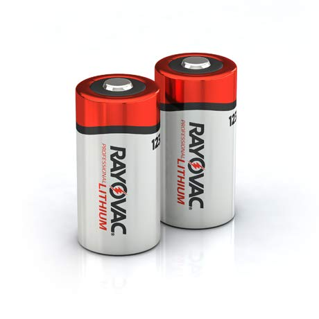 123a battery - 5