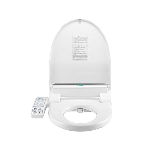 SK Toilet Toilet Seat Water,Water Stainless function system Whirl Guide.