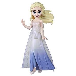 DISNEY FROZEN Queen Elsa Small...