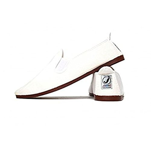 javer Flossy Shoes White Size 11 UK EU 45 2IGLRgQL8d
