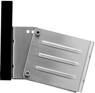 Garelick/Eez-In 71075:01 Stationary Outboard Motor Bracket - Vertical Transom Mount (Adjustable +/- 7°)